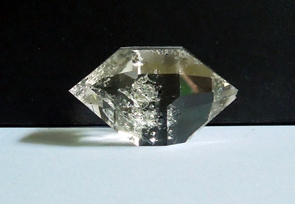 Large Clear Herkimer Diamond