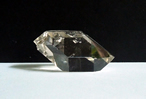 Huge, natural and water clear Herkimer Diamond Crystal
