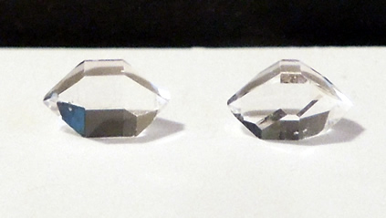 Quality Herkimer Diamond Crystals