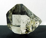 Large Atypical B Grade Herkimer Diamond Specimen