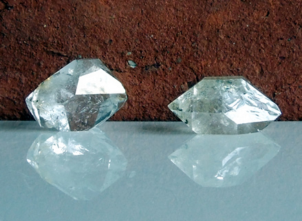 Image of 2 larger Herkimers