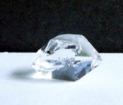 Beautiful Herkimer Crystal