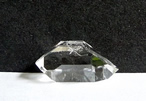 Many photographs of this natural Herkimer quartz crystal.