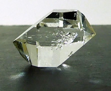 This crystal measures 18.5x13 mm