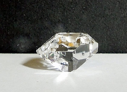 A quality Herkimer with personality.