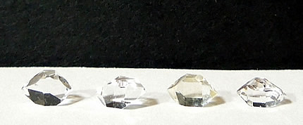 Small AA Grade Accent Crystals