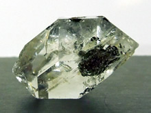 Herkimer weighs 52 ct.