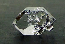 Photo of Herkimer Diamond