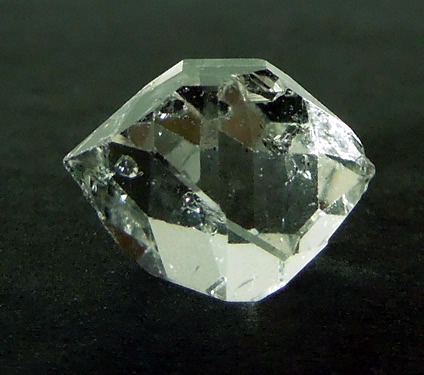 Picture of a quality Herkimer Diamond