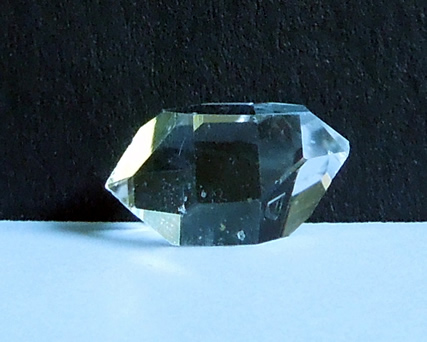Raw Herkimer Crystal