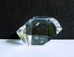 Photographs of a Large AA Grade Herkimer Diamond