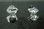 Images of Herkimer Diamonds