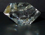 Large A Grade Herkimer Diamond Gemstone