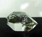 Unusual B Grade Herkimer Diamond Enhydro