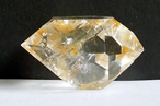 Natural Herkimer Golden Healer Crystal