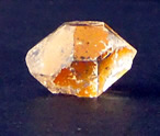 Herkimer Diamond Golden Healer